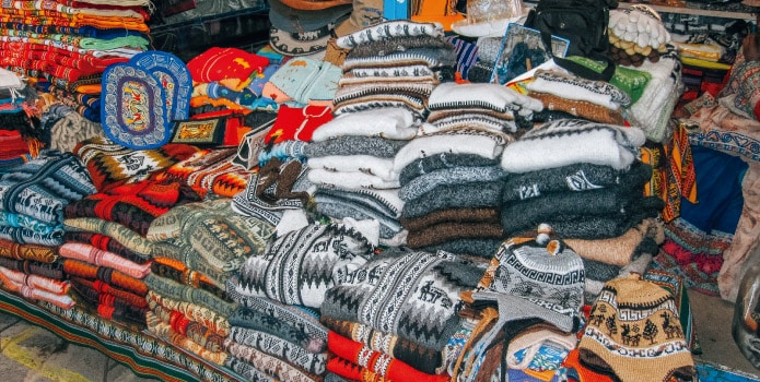 The 20 Best Gifts And Souvenirs From Peru Peru Hop