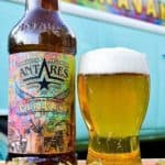 Antares Beer Argentina - South American Beers 2019