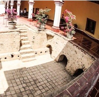 Hacienda San José Chincha