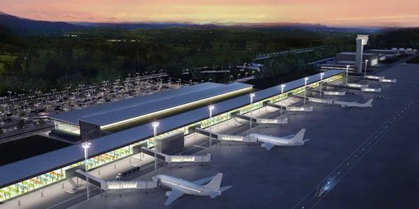 Chinchero Cusco International Airport