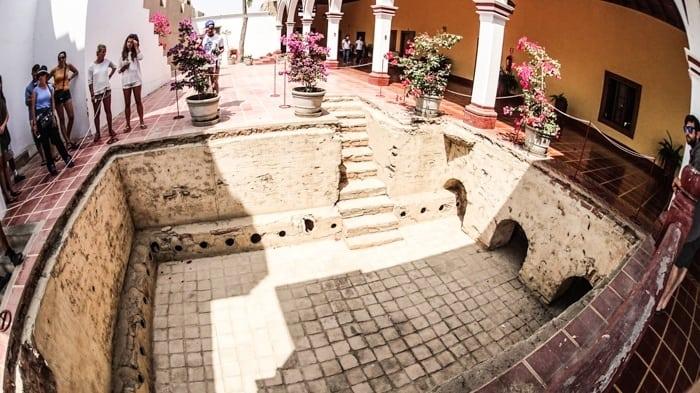 Hacienda San Jose 09