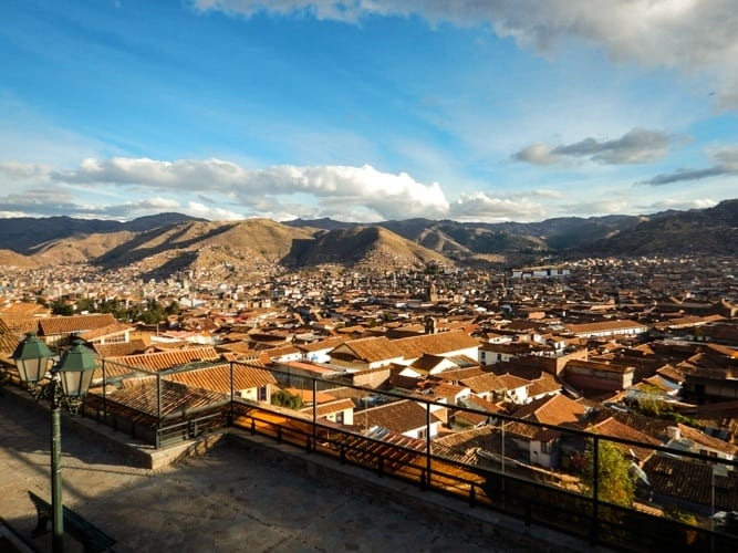 places to eat in cusco