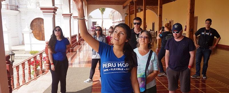 Free Tours Hacienda San Jose - Peru Hop Guide