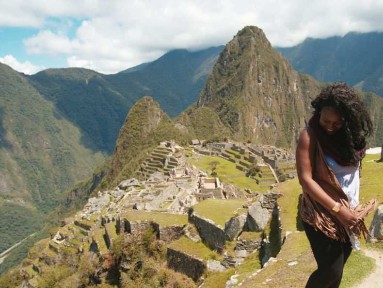 The blog abroad- Travelling in South America