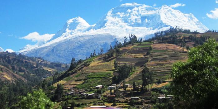 Dicas Top - Clima Huascarán