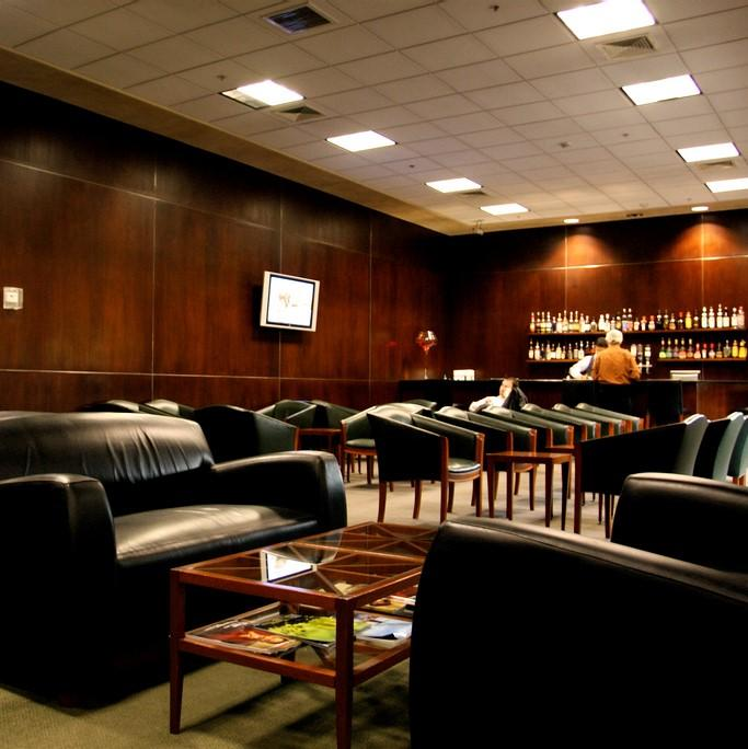 lima airport vip lounge