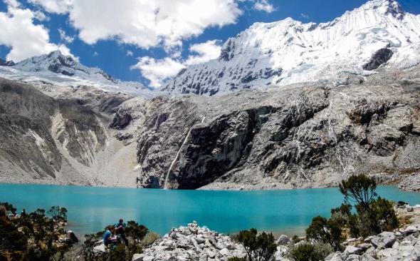 Best Treks Peru - Laguna 69 in Huaraz
