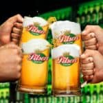 Pilsen Beer Peru - South American Beers 2019