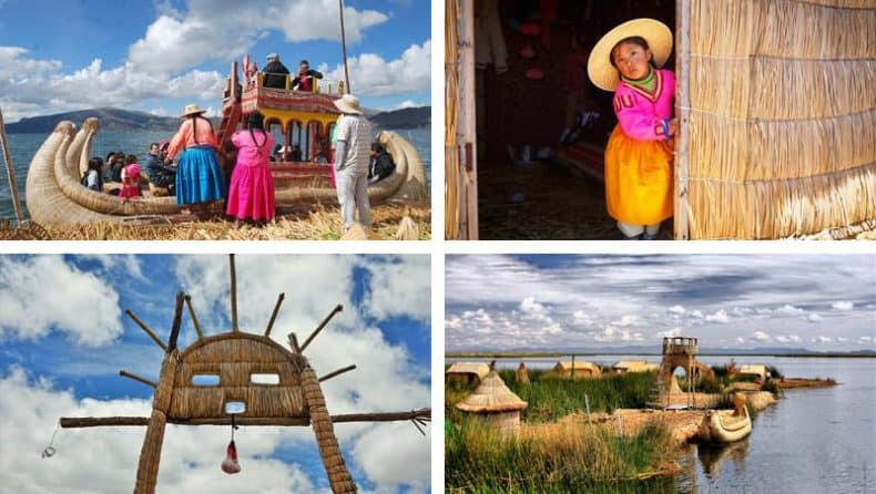 lake titicaca full day tour photos