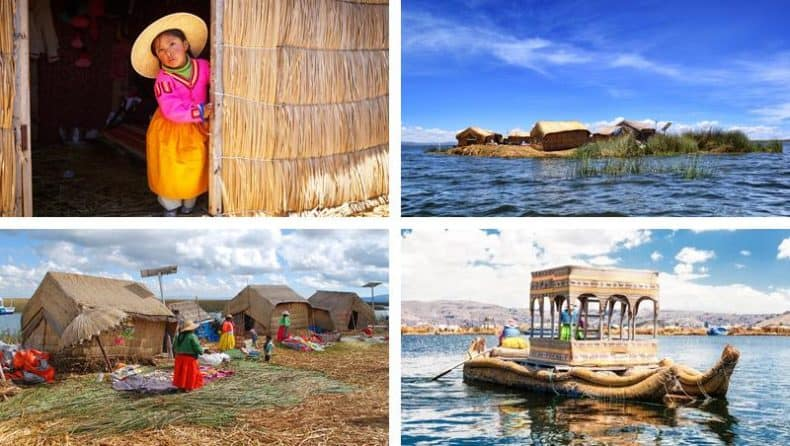 lake titicaca photo gallery