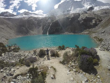 Vida de Mochila - viajando por Sudamérica