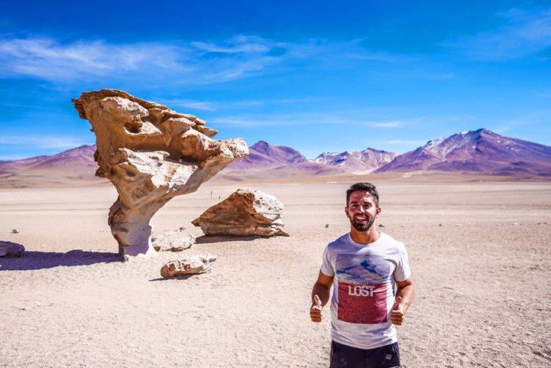 Wanerreds - viajando por Sudamérica
