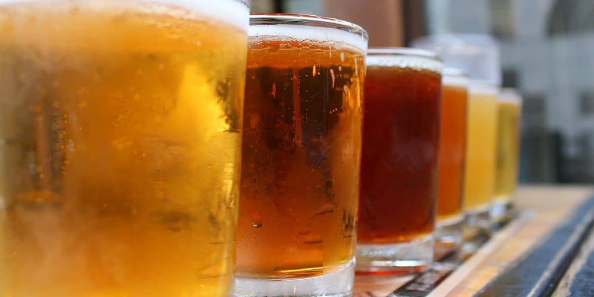best beers-south america