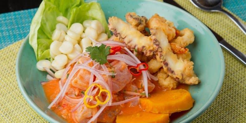 Best Restaurants in Lima - La Mar Cevicheria