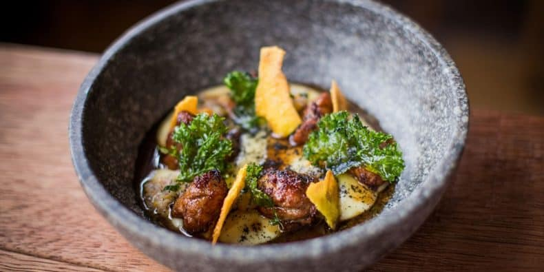 Best Restaurants in Lima - Mayta