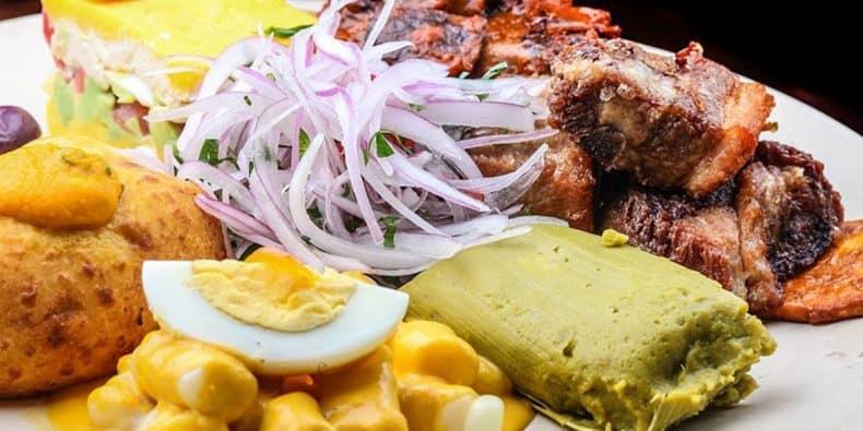 Best Restaurants in Lima - Panchita