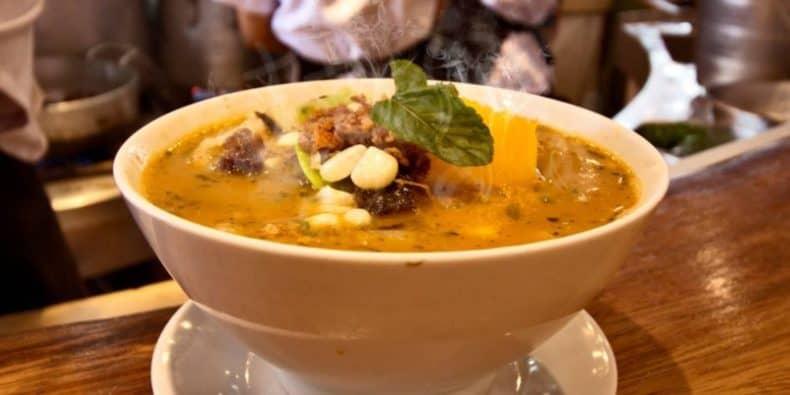 Best Restaurants in Lima - Siete S
