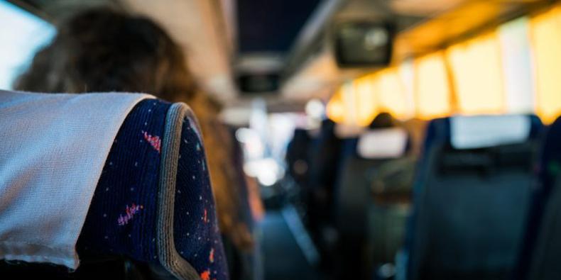 bus to huaraz