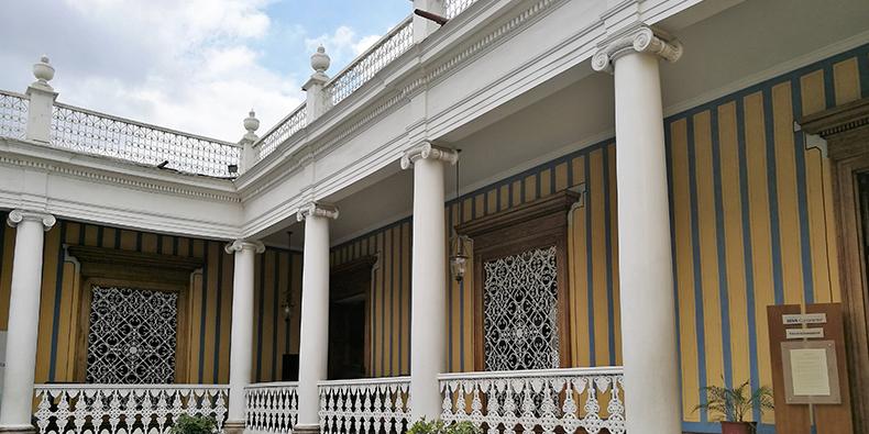 casa de la emancipacion trujillo