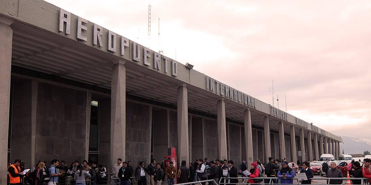 Aeropuerto De Cusco Informacion General Y Consejos Utiles Peru Hop