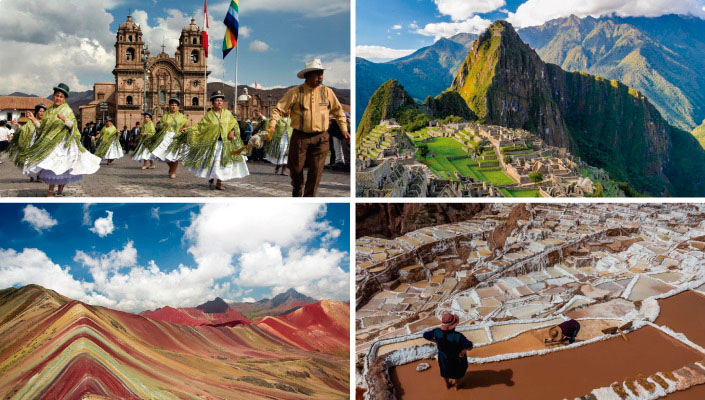 cusco peru photo gallery