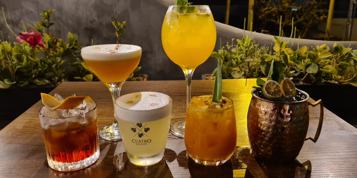Best bars in Lima