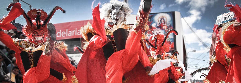 red silver Fiesta-de-la-candelaria