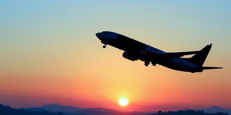 flight to huaraz