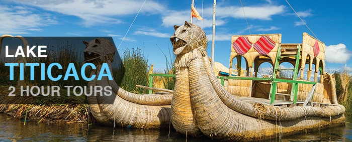 lake titicaca half day tour