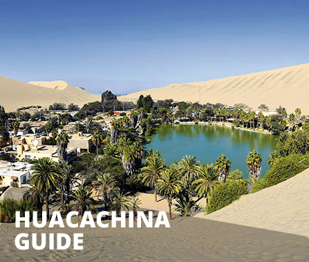 Huacachina Guide