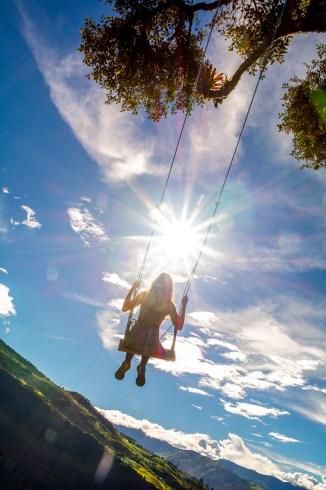 Kiwi's off course - viajando por Sudamérica