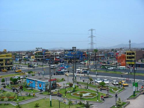 Vendimia: The Wine and Pisco Festival - Los Olivos, Lima
