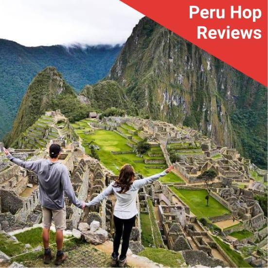 Peru Hop Reviews