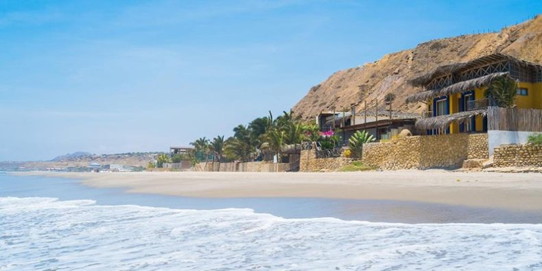 Beach Resorts In Peru The Best Options