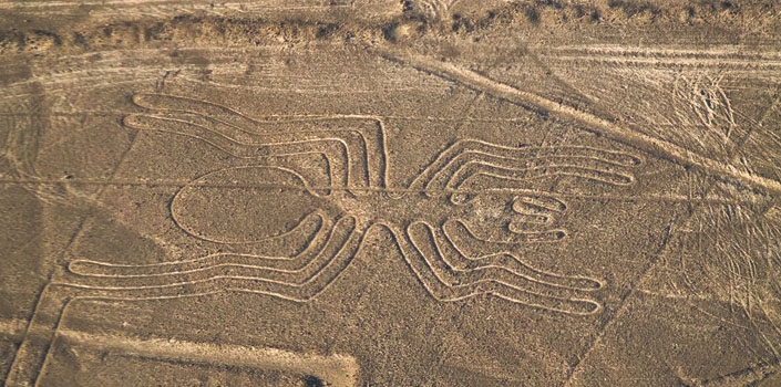 nazca-lines-tower-spider