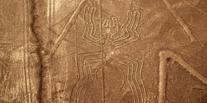 Líneas de Nazca - sobrevuelo a las lineas de nazca