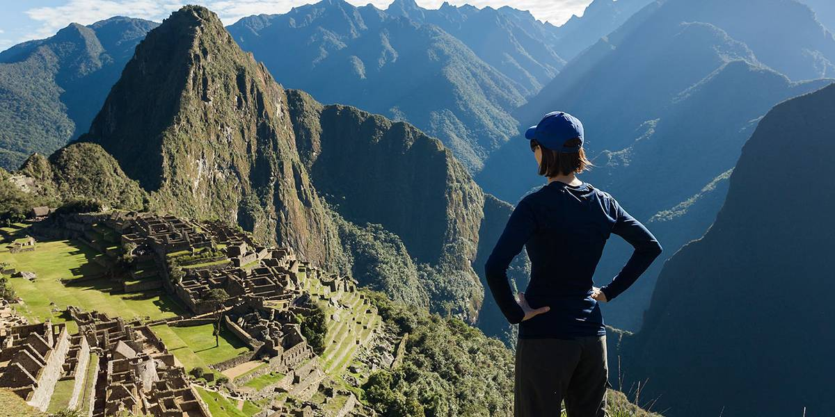 Lima à Machu Picchu