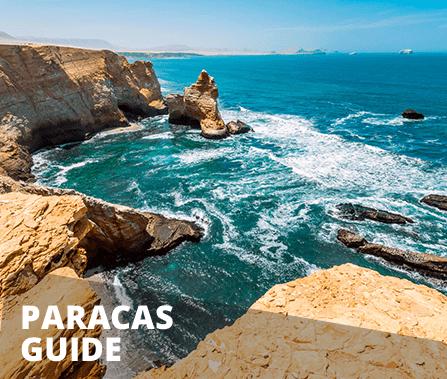 Paracas Guide