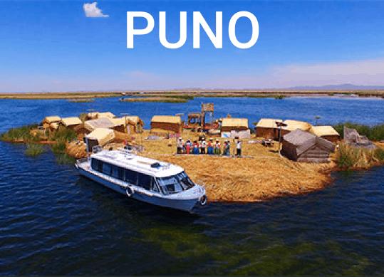 Peru Hop - Don't Be A Typical Tourist