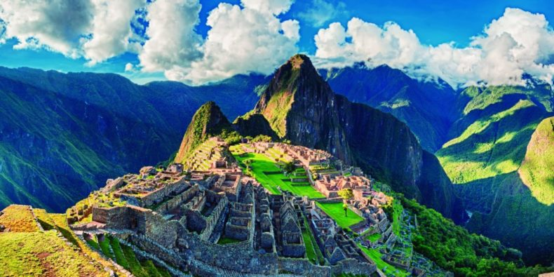 Quién Descubrió Machu Picchu Todas Las Historias Peru Hop