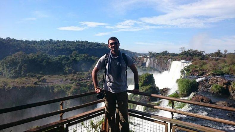 backpackways - South America