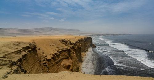 Our Routes - Peru Hop