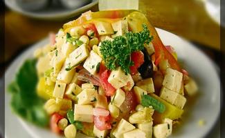 Arequipa Cuisine - Soltero de Queso