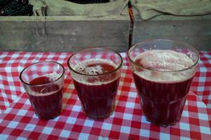 Arequipa Cuisine - Chicha de Guinapo