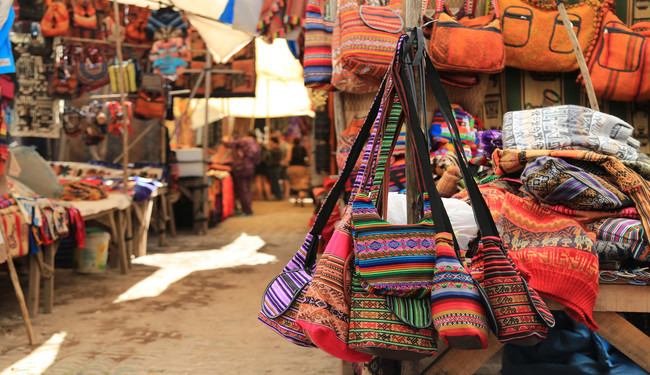 Tour Bus For Sale >> The Best Gifts and Souvenirs From Lima - Peru Hop
