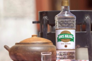 Arequipa Cuisine - Anis Najar