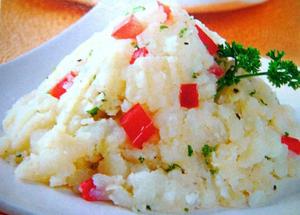 Arequipa Cuisine - Excribano