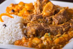 Arequipa Cuisine - Locro de Pecho