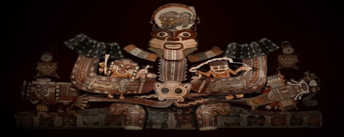 Guide to Peru - Pre-Colombian Art