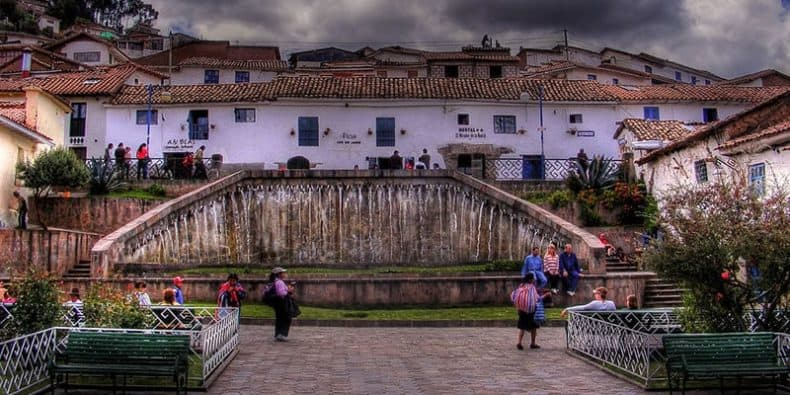 san blas in cusco
